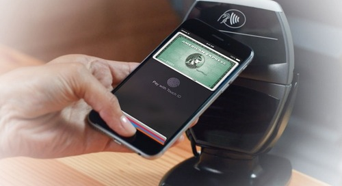 Apple Pay arrive au Canada