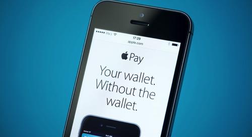 6 raisons qui motivent l'adoption d'Apple Pay par les détaillants canadiens