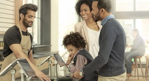 Solutions de paiement intégrées : plus simples que vous ne le croyez