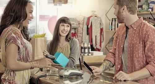 Les retours des consommateurs canadiens dans l'industrie du détail en 2015