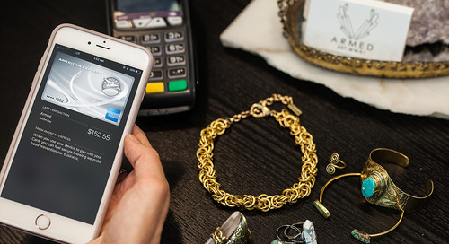 How to Avoid Cash and Get Music-Festival Ready With Contactless Payments