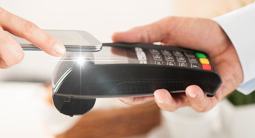 When It Comes To Payments, Are You Hitting The Mark?