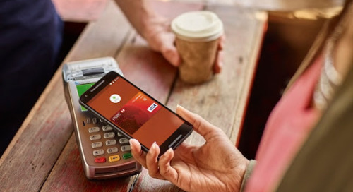 What's New in the World of Mobile Wallets?