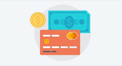 L'évolution constante de l'argent et de la technologie de paiement