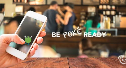 5 Ways to Boost Store Traffic with Pokémon GO