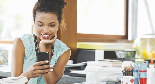Comment votre commerce pourrait profiter des paiements intégrés aux applications