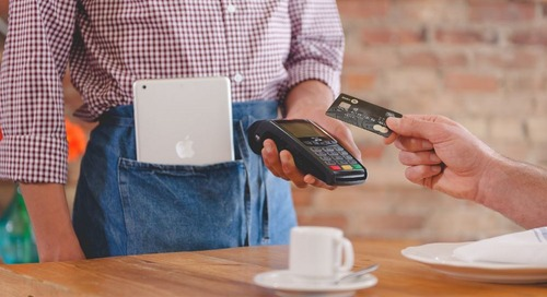 Tap-and-Go: How Restaurants Can Accept Tip on Contactless Terminals
