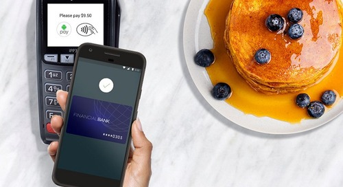 Préparation de Android PAY [Liste]