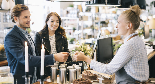 Promotional and Merchandising Tips To Encourage Gift Card Sales
