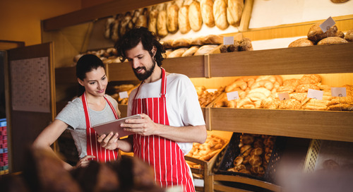 Why You Should Consider an iPad POS For Your Business