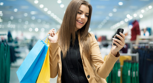 Canadian consumer spending flat in the first quarter of 2014