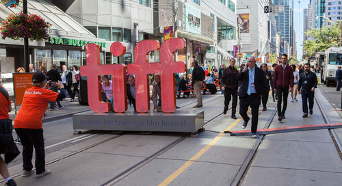 TIFF 2013 helps boost local economy