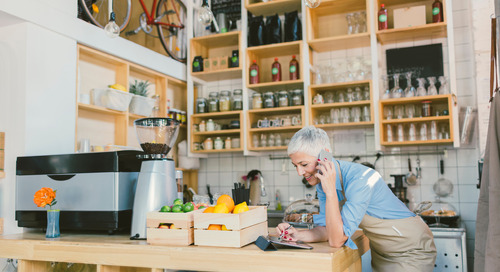 How to Choose the Right Payment Terminal For Your Business