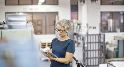 Connecting the Dots: How Supplier Enablement Makes ePayables Easy