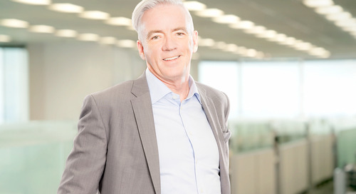 A Q&A With Jeff Guthrie, Moneris' Chief Sales and Marketing Officer