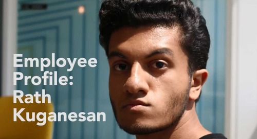 Moneris Employee Profile: Rath Kuganesan – Software Developer
