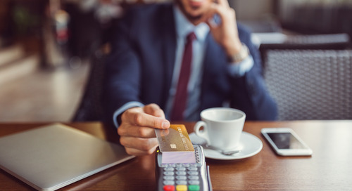 Is It Time to Update your Credit Card Machines?