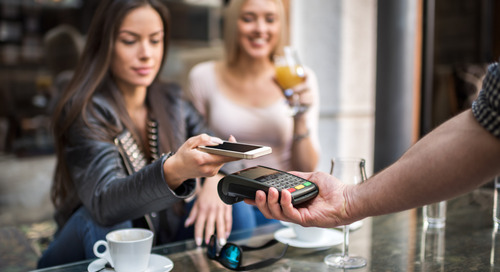 What Apple Pay Means For Your Business