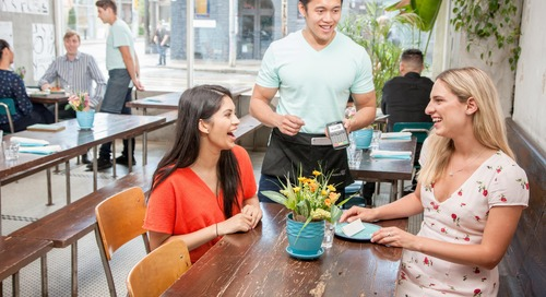 The Most Popular Payment Forms Restaurants Should Be Accepting