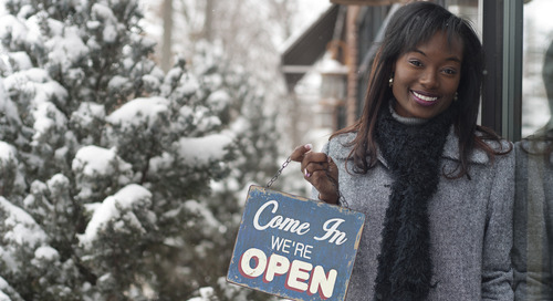 How Small Businesses Can Prepare for Black Friday and Cyber Monday