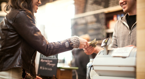 3 Signs It's Time to Ditch Your Cash Register