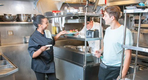 3 Ways Moneris' Partnerships Help Restaurants