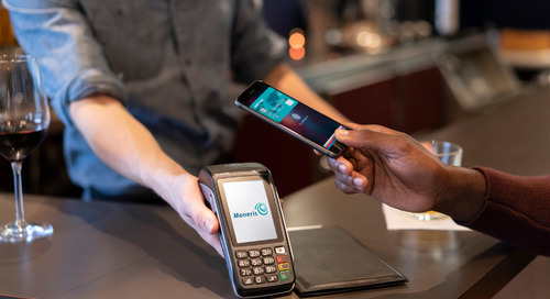 How Did We Get Here? The History of Payment Terminals