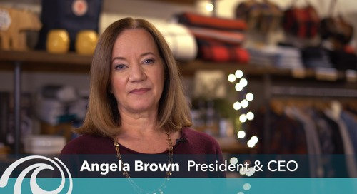 Holiday Survival Tips for Merchants ft. Angela Brown, Moneris' President and Chief Executive Officer
