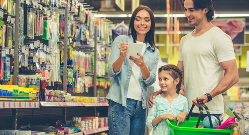 Tips for Thriving During Back to School Shopping Season