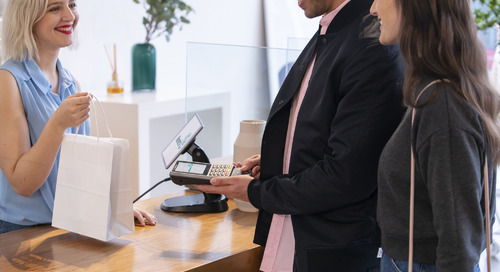 The Pieces of Point of Sale Hardware Every Business Needs