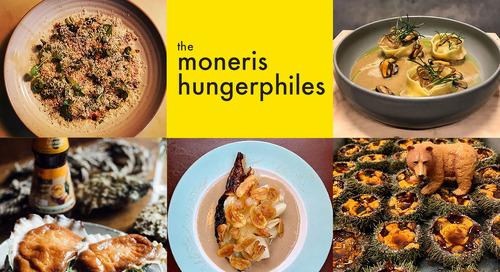 The Moneris Hungerphiles: Award-Winning Restaurants in Quebec