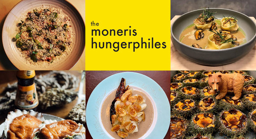 The Moneris Hungerphiles: Award-Winning Restaurants in Quebec