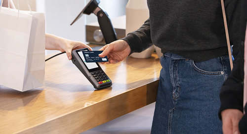 Canadians quickly adjust to higher tap limits with American Express, Visa and Mastercard
