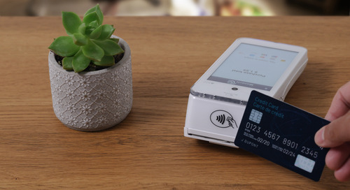 Important Features to Look For in a Contactless Payment Solution