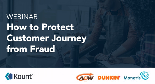 RECAP: How to Protect Customer Journey from Fraud