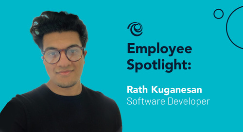 Journey from Moneris Developer Intern to Software Developer: Q&A with Rath Kuganesan