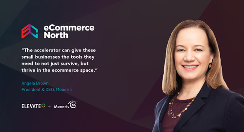 Angela Brown Gives Us the Inside Scoop on eCommerce North
