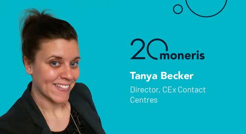 Employee Spotlight: Q&A with Tanya Becker