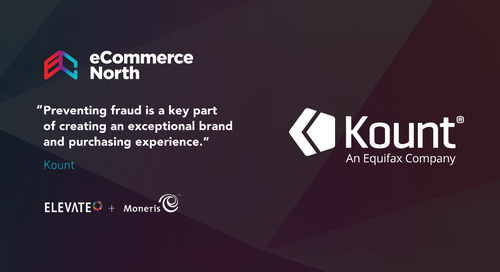 What Founders Can Kount on at eCommerce North
