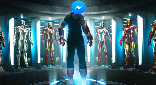 Messenger Apps Aren't Just For Messaging Anymore