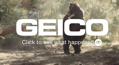 How GEICO is Redefining Advertising by Listening to Their Audience