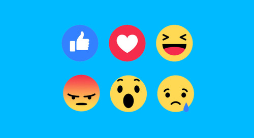 What Facebook's Reactions Mean For Your Business