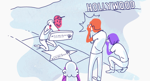 Ultimate Wireless' Customer Service is the Star of Hollywood
