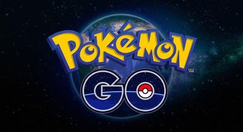 Pokémon Go est maintenant le plus puissant outil de marketing au détail