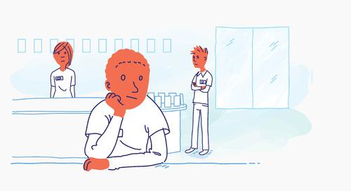 Les temps morts tuent votre entreprise: voici quoi faire