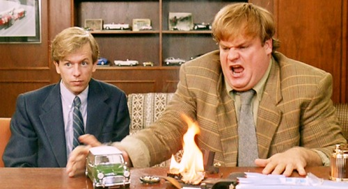 5 Things Tommy Boy Teaches Us About Sales