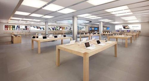 4 attitudes Apple que vous devriez adopter dans votre entreprise
