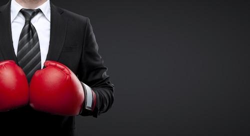 S'en prendre à vos concurrents: la meilleure manière de gagner des clients?