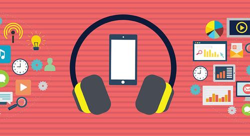 8 podcasts d'affaires à recommander à votre équipe