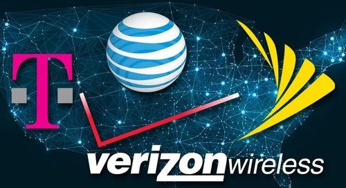 Les opérateurs sans fil doivent s'adapter pour trouver de nouveaux clients